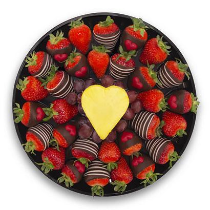 Share Love Platter.