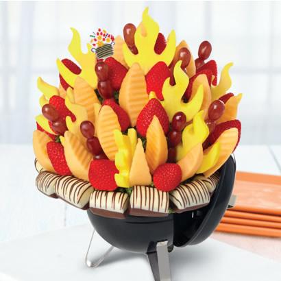 Fruit & Fire Bouquet