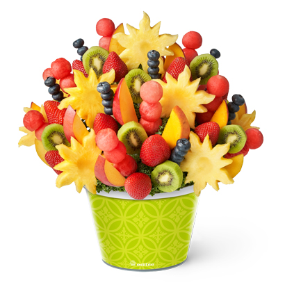 Summer Fruit Bouquet