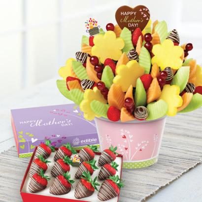 Mday Swizzle Bouquet Package