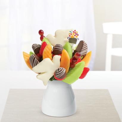 Peace & Doves Daisy™Swizzle Berries  ® & Apples