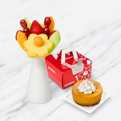 Edible Bakeshop Bouquet Bundle