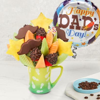 Fathers Day Arrangement Bundle 2