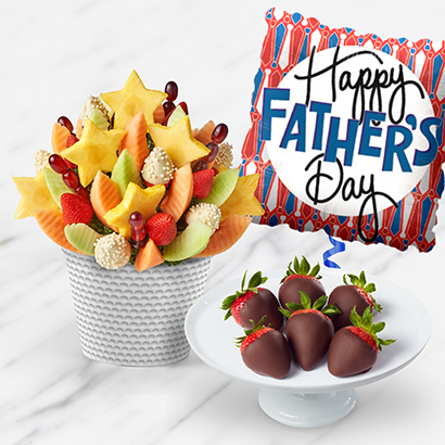 Fore Dad Berry Bundle