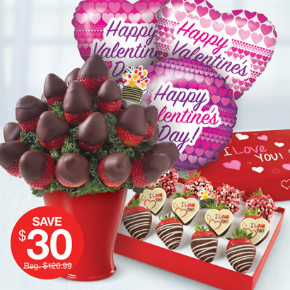 Pickup Special! Valentine