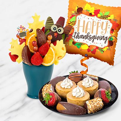 Thanksgiving Treat Bundle