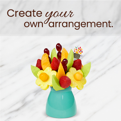 CYOA Simply Edible Bouquet