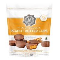 Milk Peanut Butter Cups