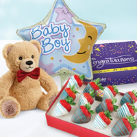 Welcome Baby Celebration