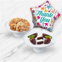 Gourmet Gratitude Gifts Bundle | Edible Arrangements