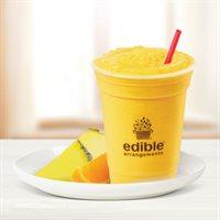 Pineapple & Orange Smoothie
