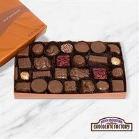 Milk Chocolate Assorted Gift Box 14.5 oz.