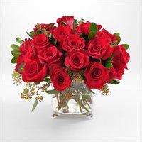 Short Stem Roses