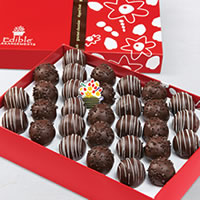 Classic Apple Fruit Truffles®