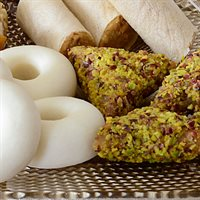 Tunisian Pastries Discovery Box