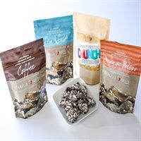 Four Favs Gourmet Toffee Sampler