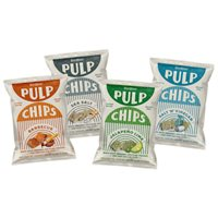 Pulp Chips Variety Pack