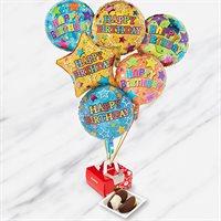 Big Day Balloon Bundle