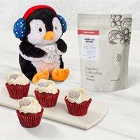 Coffee and Cupcake Tux Bundle