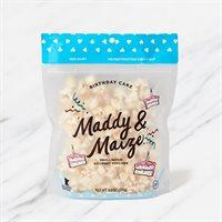 Maddy & Maize Popcorn