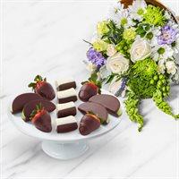 Care & Condolences FruitFlowers®