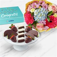 Congratulations Seasonal FruitFlowers®