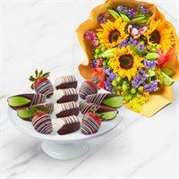 Cherish the Moment FruitFlowers®
