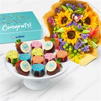Congratulations FruitFlowers®