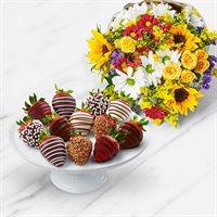 Fresh Celebrations FruitFlowers®