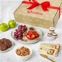 Fruit and Cheese Board Gift Box