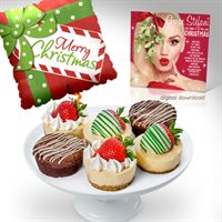 Santa's Bakeshop Music Bundle