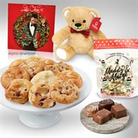 Christmas Cookies Music Bundle