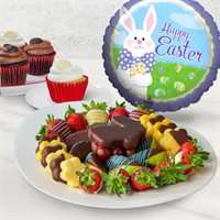 Berry Happy Easter Cupcake Bundle