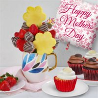 Sweet Like Mom Cupcake Bundle
