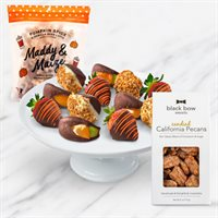 Flavors of Fall Candied Creations