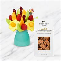 Fruit & Nuts Bouquet Bundle