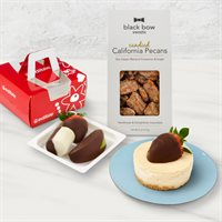 Fruit and Nuts Gift Sampler