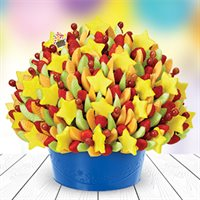 Star Big Arrangement Edible Grand Collection