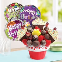 Delicious Birthday Wishes