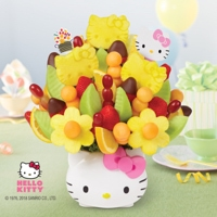 Hello Kitty®'s Friendship Bouquet  Chocolate Dipped Strawberries