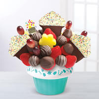 Just Because Bouquet™ Chocolate Dipped Strawberries