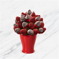 Red Velvet Berry Bouquet