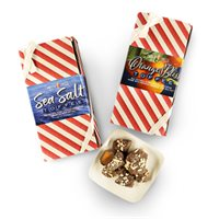 1 Pound Holiday Toffee Gift Set