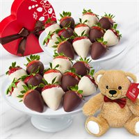 Beary Berry Sweet Bundle