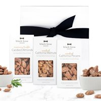 Candied Nut Trio Gift Box