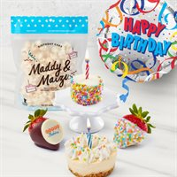 Birthday Celebration Bundle