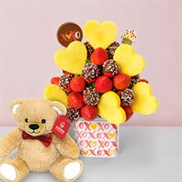 Celebrate Love Valentine