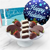 Chocolate Cheer Holiday Bundle