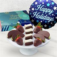 Chocolate Cheer Holiday Bundle
