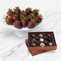 Chocolate Sampler Bundle
